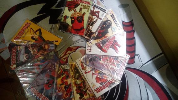Deadpool 2ª Série Completa