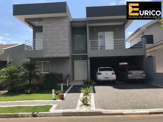 Vende-se Casa No Condomínio Dos Cambarás Valinhos - Sp - Ca01353 - 33671962