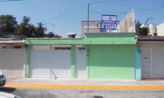 Casa De 4 Recamaras, Cerca De Suburbano Lechería
