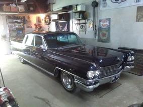 Cadillac Fleetwood 1963