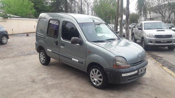 Renault Kangoo 02