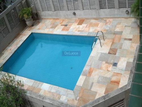 Imagem 1 de 30 de Apartamento À Venda Em Botafogo - Ap016550