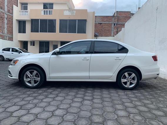 Volkswagen Jetta 2500 Full Flamante, Papeles Y Motor Al Día