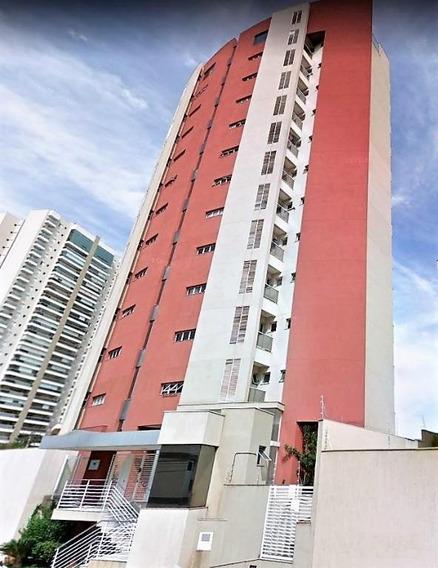 Apartamento (jardim Botânico) - Ribeirão Preto/sp - Ap0994