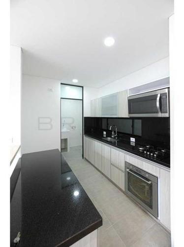 Apartamento En Venta En Bogota Santa Barbara Oriental-usaquén