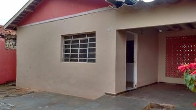 Casa Para Investimento Ou Moradia - Ca0001
