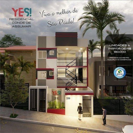 Apartamento Vila Nivi - 170-im484648