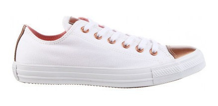 Zapatillas Converse Chuck Taylor All Star Metallic Newsport