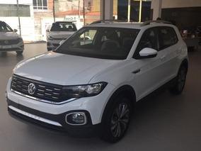 Vw- Volkswagen T-cross 1.4 250 Tsi 2019 /2020