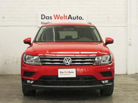 Volkswagen Tiguan Comfortline Plus Automatica 2018