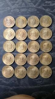 Moneda 5 Centavos 1976