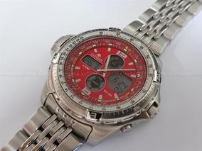 Relógio Citizen Combo Promaster Masculino Js1046-55w
