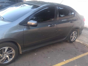 Honda City Partic
