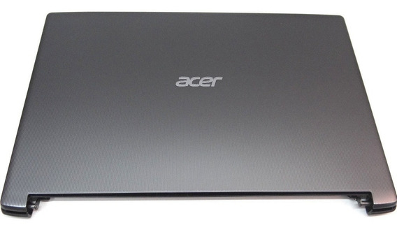Tampa Com Moldura Acer Aspire A515-51 Cinza Ap20x000121p73