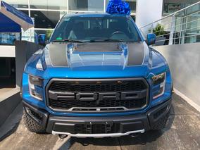 Ford Lobo Raptor Svt