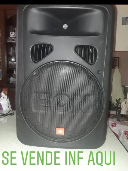 Sistema De Audio Profesional Jbl Eon G2