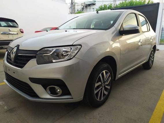 Nuevo Renault Logan Intens 1.6 Ft