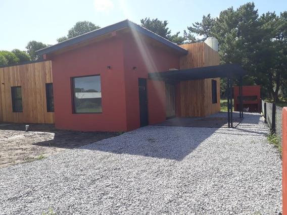 Retasado Casa A Estrenar En La Caleta (financiación)