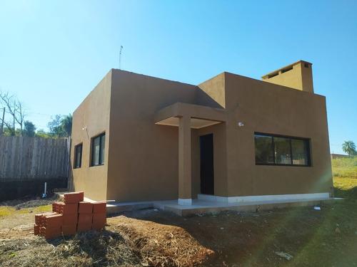 Imagen 1 de 9 de Vendo Casa A Estrenar - Obera-rn