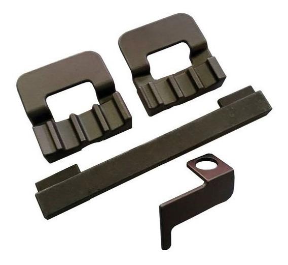 Kit P/ Trocar Correia Dentada Cruze Sonictracker Ecotec Gm