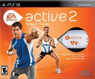 Juegosea Sports Active 2 - Playstation 3..