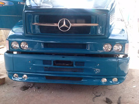 Mercedes-benz Mb 1620 Ano 2006