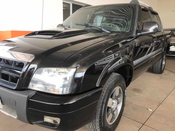 Chevrolet S10 2.4 Executive Cab. Dupla 4x2 Flexpower 4p 2010