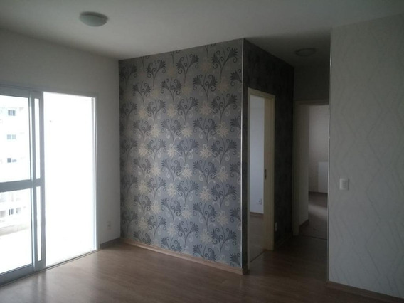 Apartamento Com 2 Dormitórios Para Alugar, 60 M² - Gopoúva - Guarulhos/sp - Ap8396