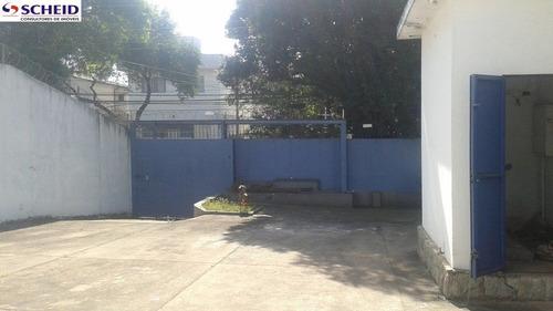 Imagem 1 de 12 de Oportunidade - Mr50215
