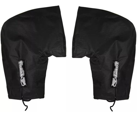 Cubre Manos Moto Termicos Con Abrigo Impermeables Gama