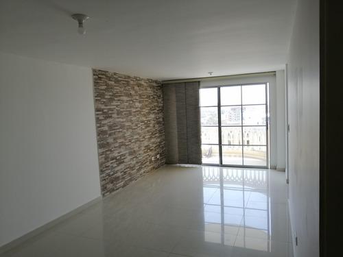 Imagen 1 de 14 de Apartamento En Venta En Prado Barranquilla