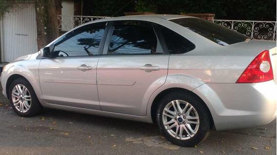 Ford Focus 2012/2013 Utilizado Apenas Para Passeios