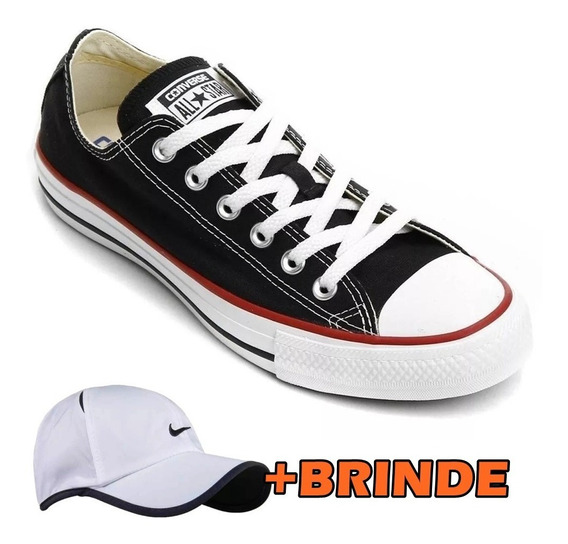 Tenis All Star Converse Original Todos Modelos Oferta 30% Of