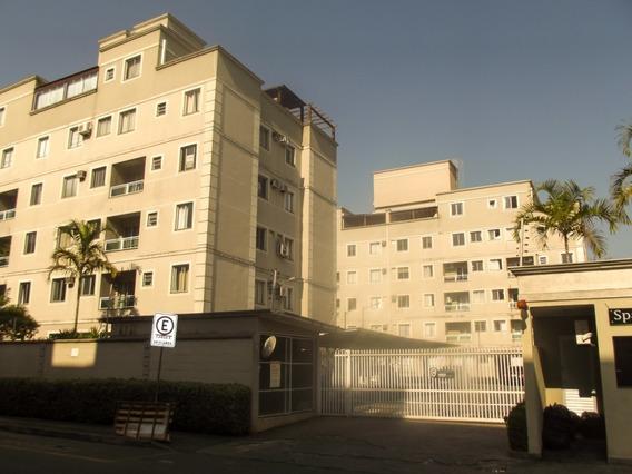 Apartamento Para Alugar - 03402.001