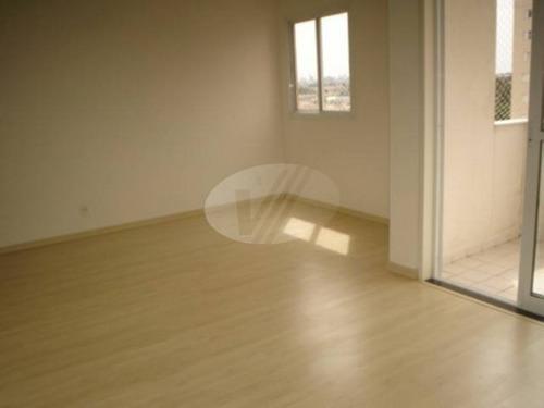 Apartamento À Venda Em Jardim Do Lago - Ap184714