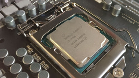 Intel Core I7 7700 4.2 Ghz