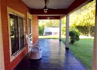 Casa Quinta Alquiler Temporario Ruta 2 Km 44 420 Esq 203