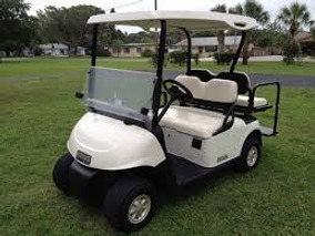 Carritos De Golf / Carro De Golf / Golf Car Rd