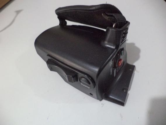Chave Do Zoom Da Filmadora Sony Hd1000
