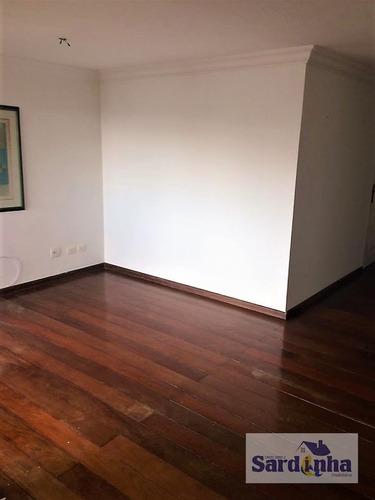 Apartamento - Cobertura Em Vila Andrade  -  São Paulo - 4457