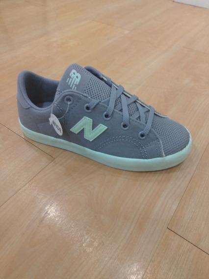 Zapato De Niño New Balance Talla 33.5
