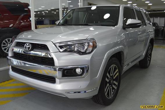 Toyota 4runner Limited-multimarca