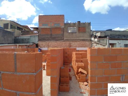 Imagem 1 de 4 de Cobertura Para A Venda No Bairro Capuava Em Santo André - Sp  . - Co00117 - 69374595