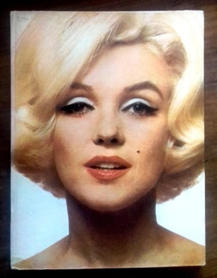 Marilyn Monroe, A Biografia-norman Mailer- Brasil - 1973