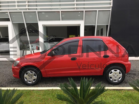 Chevrolet Celta 1.0 Ls Flex Power 5p