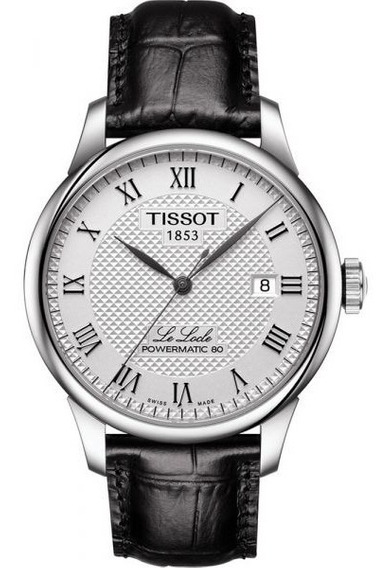 Tissot T0064071603300 Le Locle Powermatic 80 Automatico