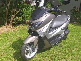 Yamaha N-max 160