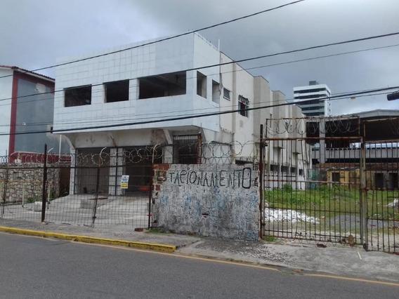 Predio Em Bairro Novo, Olinda/pe De 200m² Para Locação R$ 9.000,00/mes - Pr374541