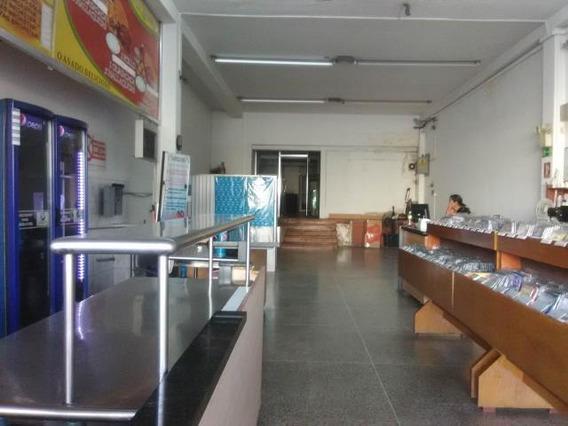 Local Comercial En Venta Centro Pt 19-19585