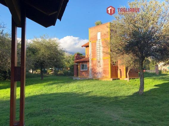 Casa - Barranca Colorada